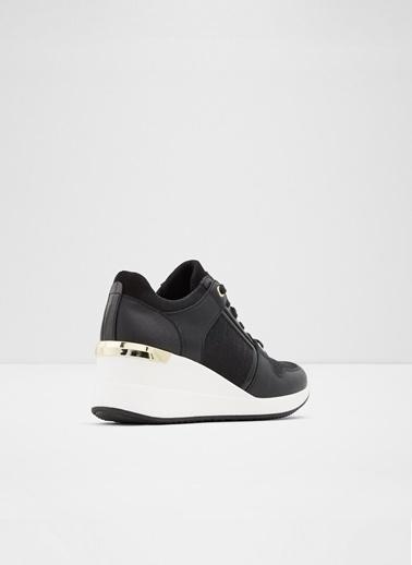 Aldo Tiliaria - Siyah Kadin Sneaker Siyah